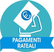 Possibilità di pagamenti rateali