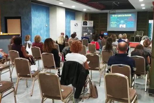 Convegno PRIMATOUR Italia – Matera Settembre 2021